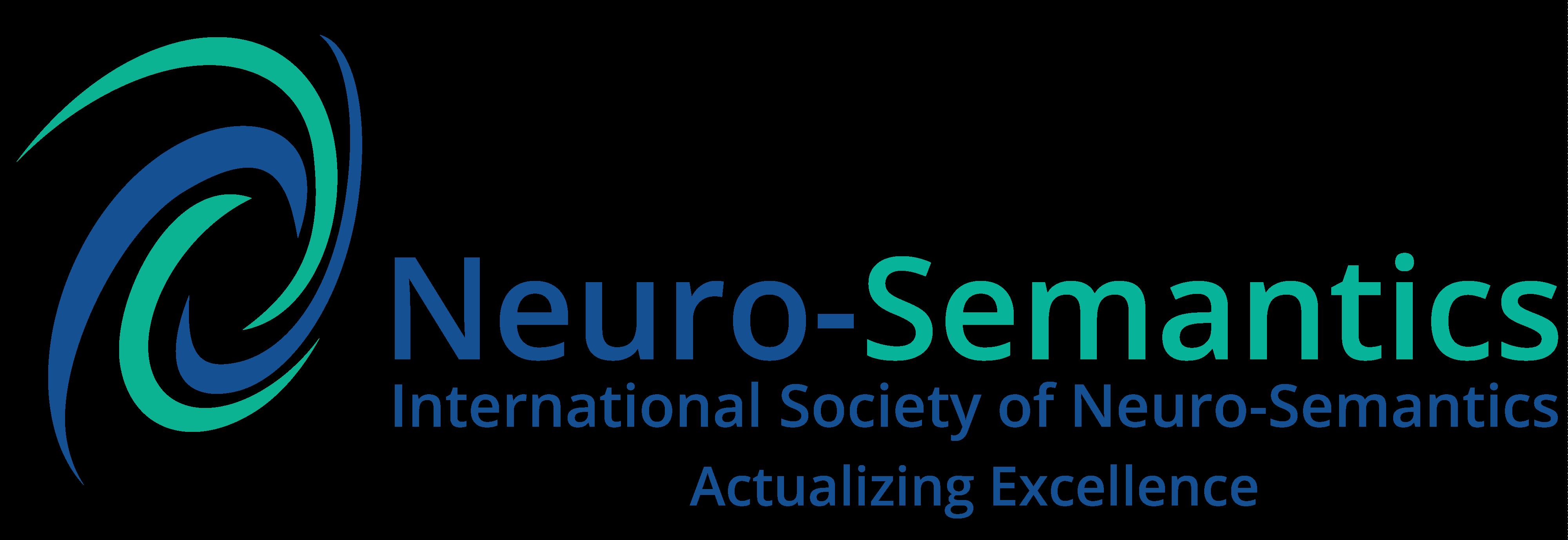 Este Curso Tem A Certificação Internacional da ISNS - International Society of Neuro-Semantics